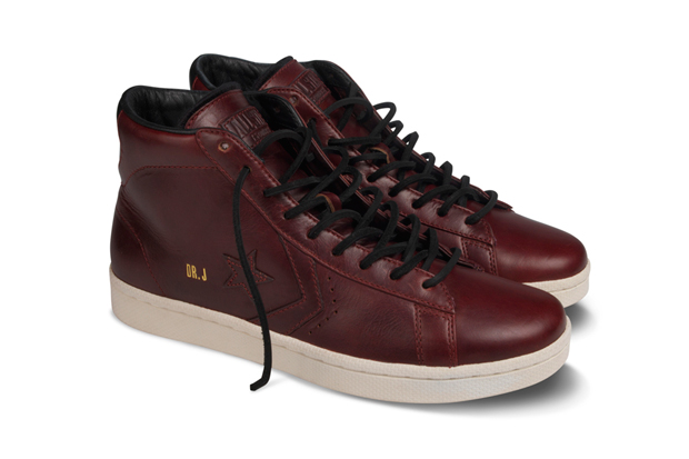 Converse First String Dr. J Pro Leather Horween