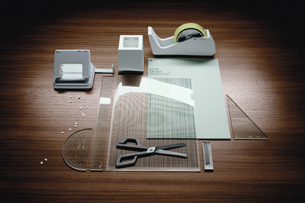 Craft Design Techonology: The Modern Desk Tool