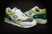 """Crooked Tongues x New Balance 1500 """"Made in England"""""""