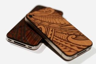 Cukui x Material6 iPhone 4 Case