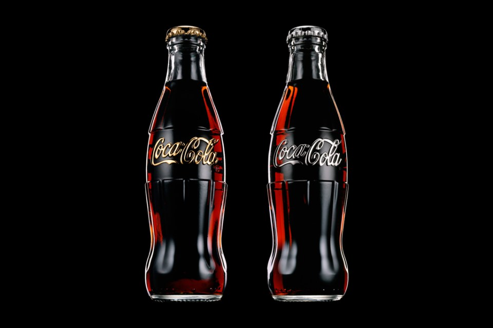 Daft punk x coca cola limited edition box set hypebeast - Coca cola edition limitee ...