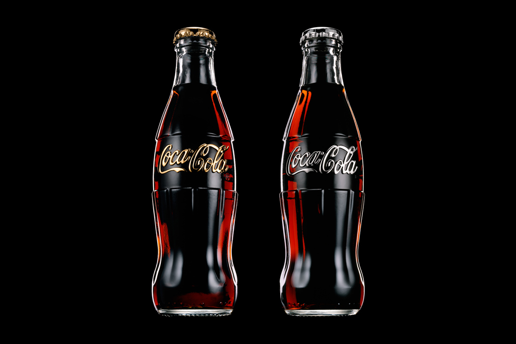 daft punk x coca cola limited edition box set