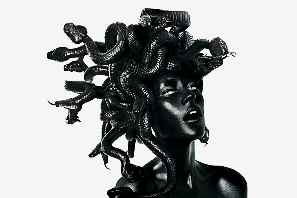 http://hypebeast.com/2011/9/damien-hirst-rankin-myths-monsters-and-legends-exhibition-rankin-galler