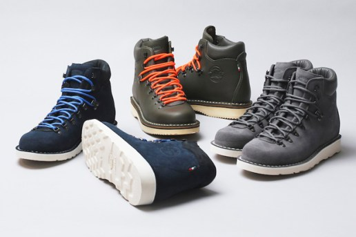 Diemme 2011 Fall/Winter Collection New Releases
