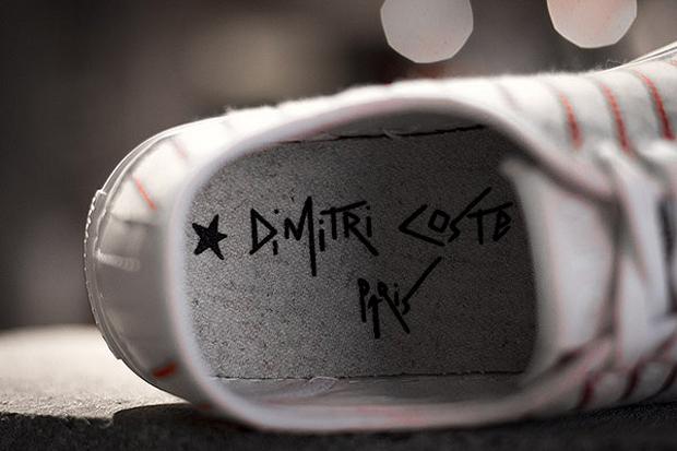 Dimitri Coste x Vans OTW Larkin