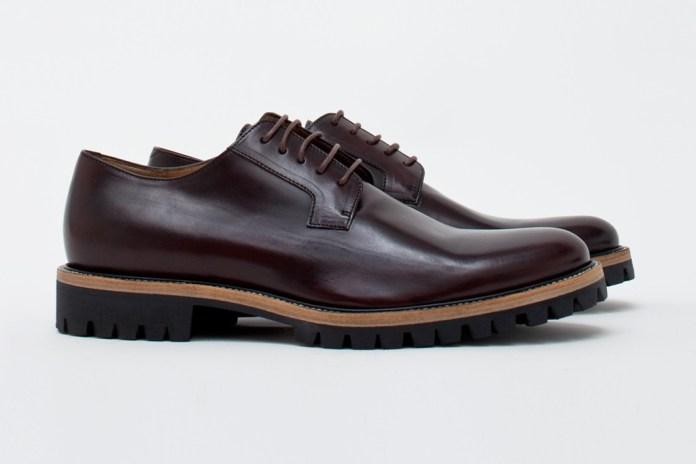 Dries Van Noten Dress Shoe