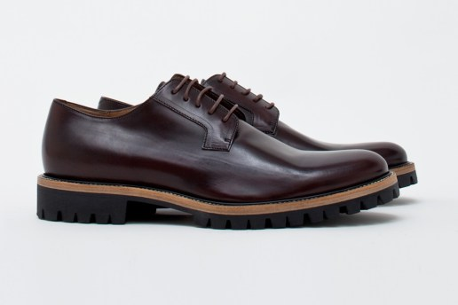 Dries Van Noten Dress Shoe