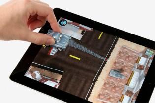 Disney AppMATes Interactive iPad App