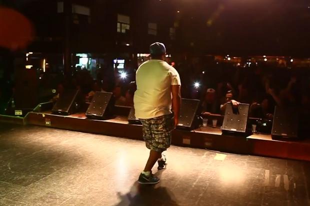 DJ Mars: Raekwon The Chef talks New Balance
