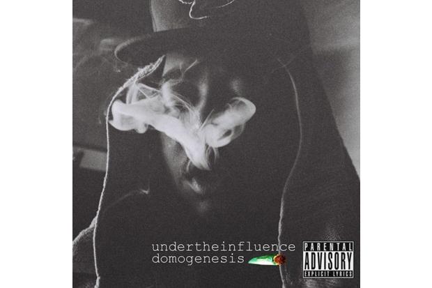 Domo Genesis - Under The Influence (Mixtape)