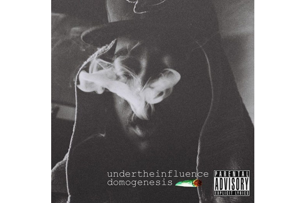 Domo Genesis - Under The Influence (Mixtape)