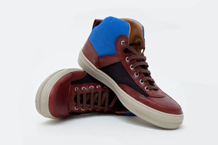 Dries Van Noten 2011 Fall/Winter Sneaker