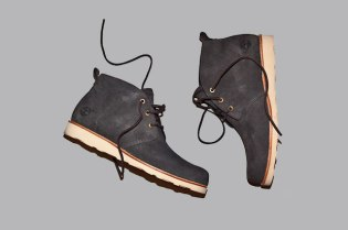 Dunderdon x Timberland Boots