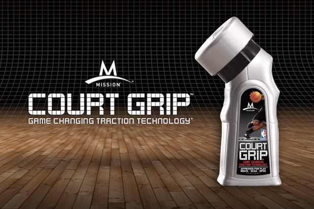 Mission Court Grip