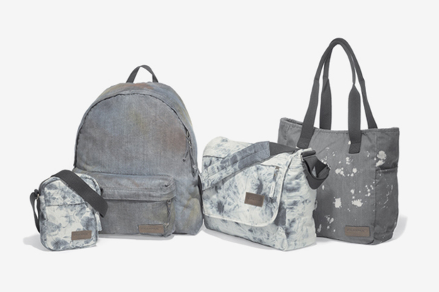 Eastpak Denim Lab Collection