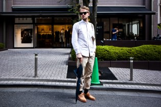 Streetsnaps: Effortless