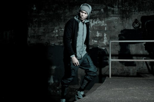 Endless Ammo 2011 Fall/Winter Lookbook