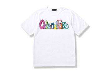 Eric Parker x OriginalFake T-Shirt