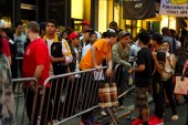 Fashion's Night Out 2011 @ Billionaire Boys Club New York Recap