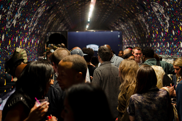 Fashion's Night Out 2011 @ Billionaire Boys Club New York Recap