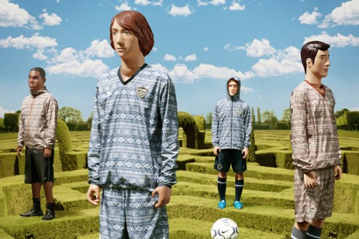 F.C.R.B. 2011 Fall/Winter October Releases