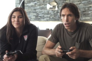 FIFA Soccer 12 Matchups: Hope Solo vs. Steve Nash
