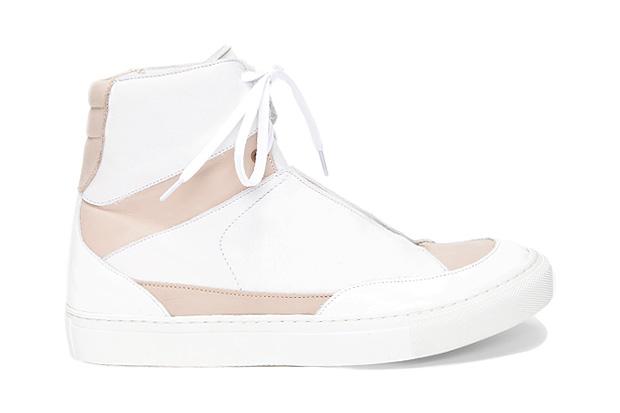 Fifth Avenue Shoe Repair Trouble Sneakers