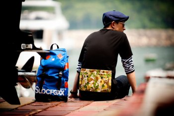 Fingercroxx x Subcrew 2011 Fall/Winter Capsule Collection