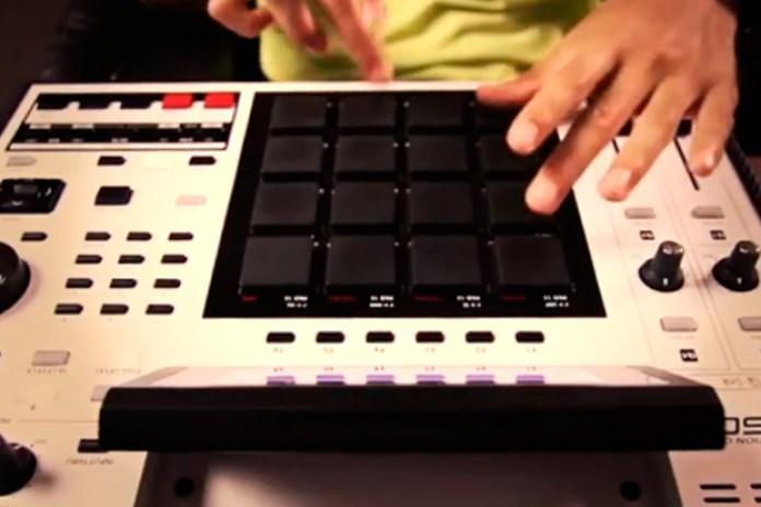 FLüD Presents: Beats Per Minute with araabMUZIK
