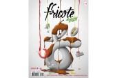 Fricote Magazine Issue #4