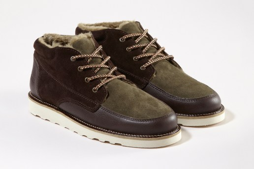 frontlineshop x Pointer 25th Anniversary Barajas Mid-Trek
