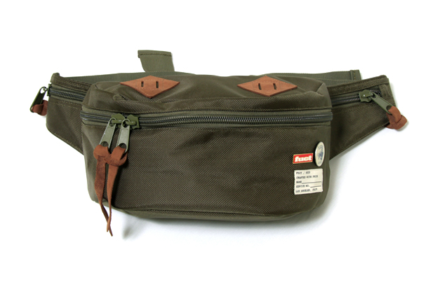 FUCT SSDD 2011 Fall/Winter Waist Bags