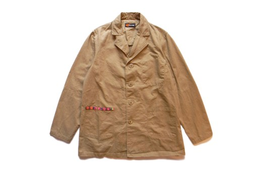Gallery 1950 Moleskin Jacket