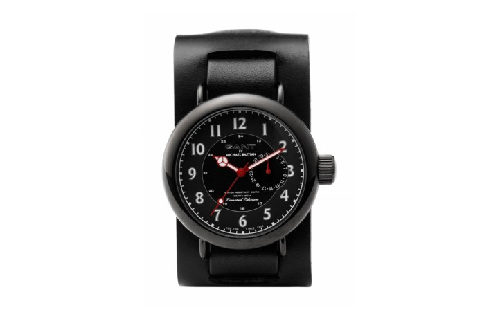 GANT by Michael Bastian Watch