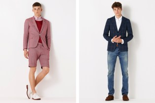 GANT Rugger 2012 Spring/Summer Collection