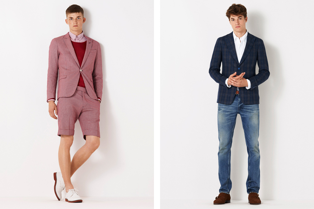 gant rugger 2012 springsummer collection