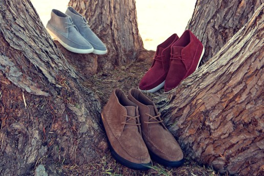 "Generic Surplus 2011 Fall ""Apache"" Collection"