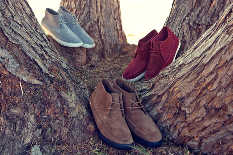"""Generic Surplus 2011 Fall """"Apache"""" Collection"""