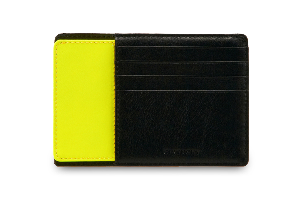 Givenchy 2011 Fall Leather Goods
