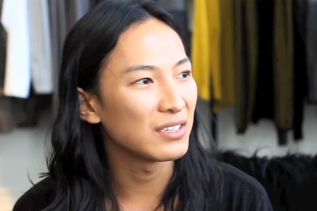 GQ: Alexander Wang x Dockers Video