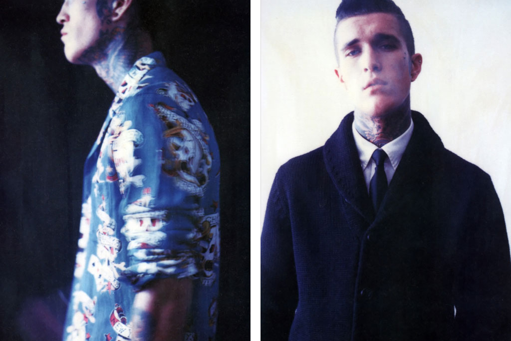 grind magazine wacko maria 2011 fallwinter the americans collection editorial