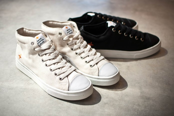 Head Porter Plus x UBIQ 2011 Standard Collection