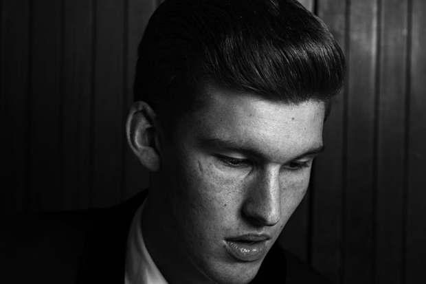 """Hedi Slimane for Dazed & Confused 20th Anniversary """"British Youth"""" Editorial"""