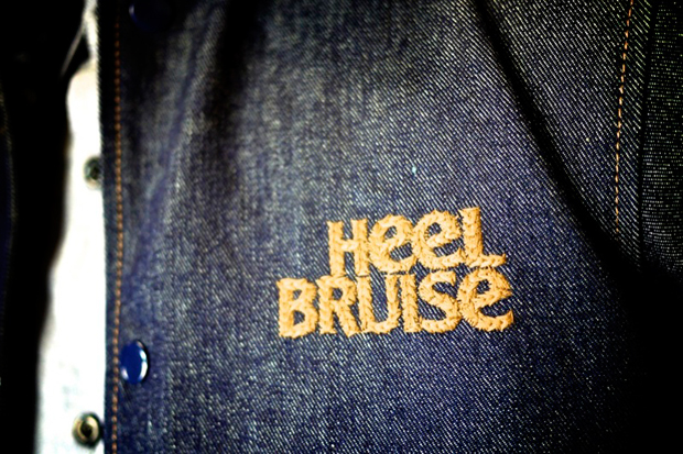 Heel Bruise 2011 Fall Collection