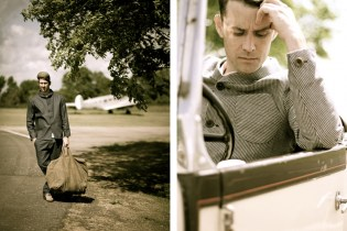 Heritage Research 2011 Fall/Winter Lookbook