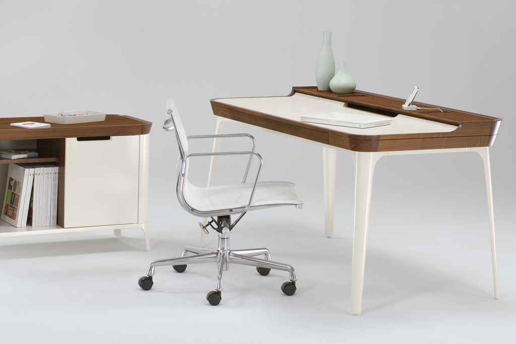 Herman Miller Airia Desk