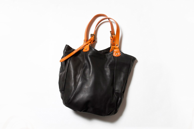 hobo Oiled Up Sheep Leather Series