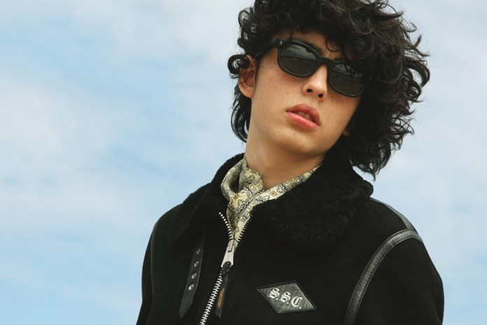 GIMME SHELTER: NEIGHBORHOOD 2011 Fall/Winter Editorial by honeyee