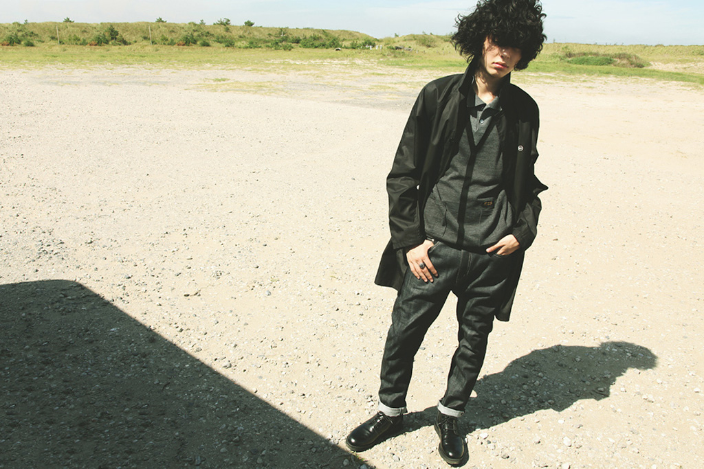 gimme shelter neighborhood 2011 fallwinter editorial by honeyee