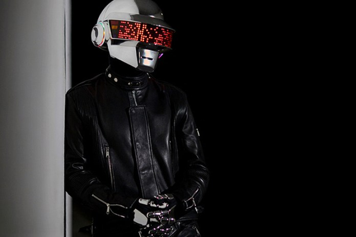 How to Make a Daft Punk Helmet (Thomas Bangalter Version)